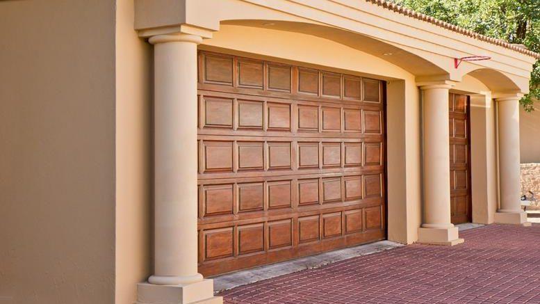 Garage Versicherung