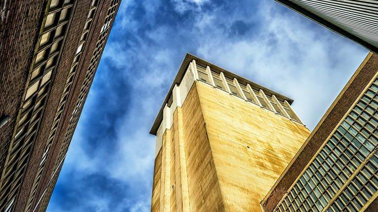 Versicherung Fabrikgebäude
